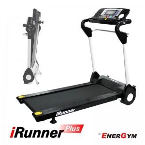 EnerGym iRunner Plus Treadmill 部屋跑步機 FIT260