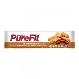 PureFit Nutrition Bar - Peanut Butter Crunch (57g) 812787001008 (Pre-order item)