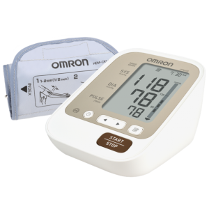OMRON Upper Arm Blood Pressure Monitor 手臂式血壓計 (pcs) JPN600