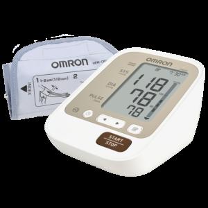 OMRON Upper Arm Blood Pressure Monitor 手臂式血壓計 (pcs) JPN600
