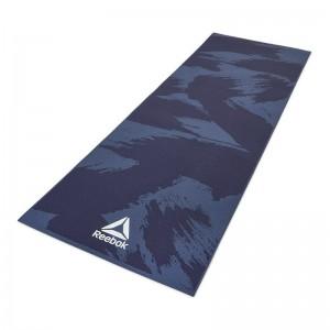 Reebok Brush Strokes Yoga Mat 雙面瑜伽墊 (pcs) FIT278