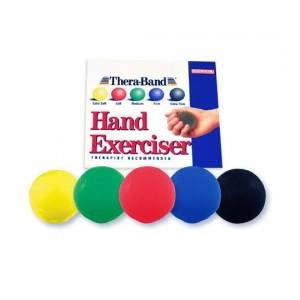 Thera-Band Hand Exerciser 手部練力球 (pcs) HYGE-00100 HYGE-00101 ~ HYGE-00104 HYGE-00106