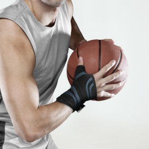 Bodyvine Power-Band Triple-Compression Wrist Stabilizer-Comfort 超肌感貼紮護腕-舒適型 (pcs) CT-81105 CT-81106