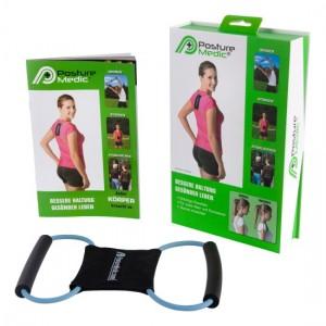 Posture Medic Strap 醫學矯正肩頸姿勢帶 (pcs) PM-POS