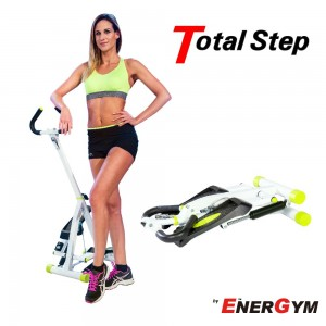 EnerGym Total Step Folding Stepper 全能踏步器 FIT257