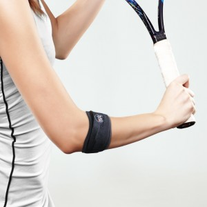 Bodyvine PowerWrap Tennis/Golf Elbow Strap 手肘護帶 (pcs) SP-82100