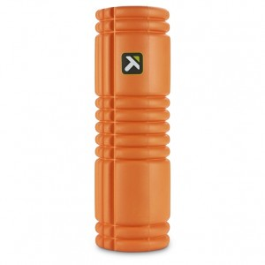 Triggerpoint Grid Vibe Plus Foam Roller 電動瑜珈滾輪 (pcs) T20986