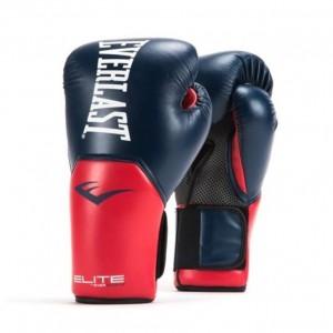 Everlast 12oz-14oz Pro STyle Elite V2 Training Gloves 拳套 (pair) EVER0003 EVER0006