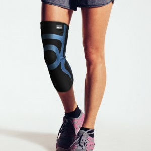 Bodyvine Power-Band Triple-Compression Knee Stabilizer 超肌感貼紮護膝 (pcs) CT-15520 CT-15521