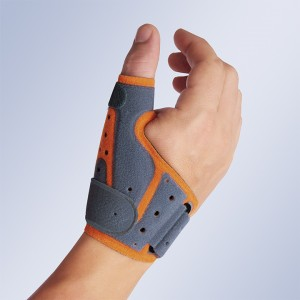Orliman Breathable Thumb Immobilising Splint 透氣拇指固定托 (pcs) M770