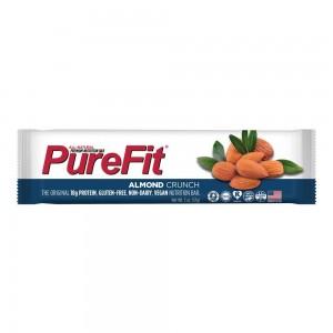 PureFit Nutrition Bar - Almond Crunch (57g) 812787003002 (Pre-order item)