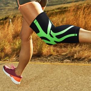 Bodyvine Power-Band Ultrathin Knee Stabilizer Plus 超薄壓力護膝 (pcs) CT-15512 CT-15513 CT-15514