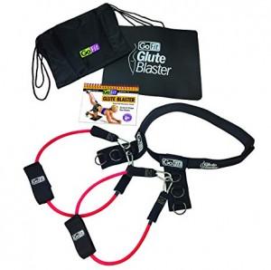 GoFit Glute Blaster 臀肌訓練器 (set) GF-GBB