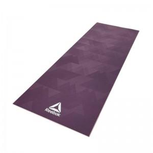 Reebok Geometric Yoga Mat 雙面瑜伽墊 (pcs) FIT279