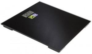 GoFit Glass Digital Scale 體重磅 (pcs) GF-SCALE-GLS