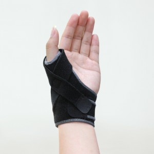 Bodyvine Power-Wrap Silicone Thumb Stabilizer(-Adjustable-) 拇指穩固套 (pcs) SP-80100