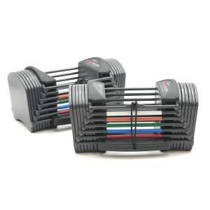 PowerBlock Sport 24 Adjustable Dumbbells 可調重啞鈴 (pair) PRBK-00001