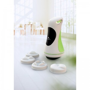 maxcare m6-Roller Slimming Massager 燃脂樂極速按摩儀 (pcs) MAX-72E10205