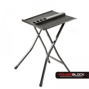 PowerBlock Compact Stand 可摺式啞鈴架 (pcs) PRBK-00011
