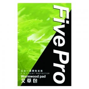 FivePro Wormwood Pad 艾草包 (3 pcs) MP-1015