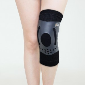 Bodyvine Compression Taping-Elastic Knee Stabilizer 彈性貼紮護膝 (pcs) CT-15501