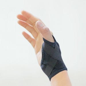 Bodyvine Super Breathable-Ultrathin Thumb Stabilizer 拇指穩固套-輕薄高透氣 (pcs) OT-80900