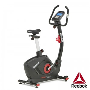 Reebok GB50 Upright Bike 直立健身單車 FIT266