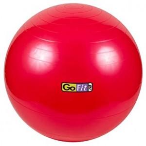 GoFit Standard Stability Ball 健身球 (pcs) GF-55BALL GF-65BALL GF-75BALL