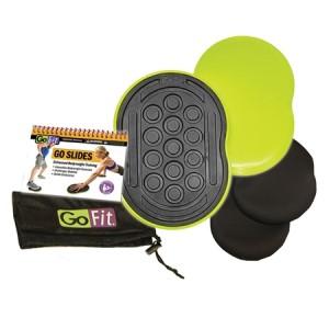 GoFit Go Slides 滑行器 (pair) GF-SLDR