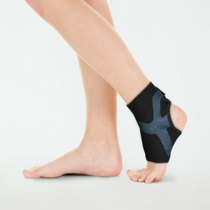 Bodyvine Power-Band Triple-Compression Ankle Stabilizer 超肌感貼紮護踝 (pcs) CT-12512