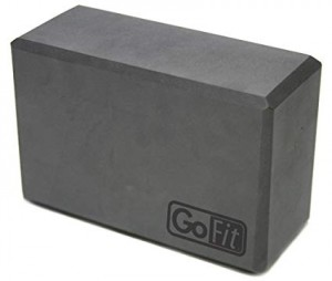 GoFit Yoga Block 瑜珈磚 (pcs) GF-YB-GY