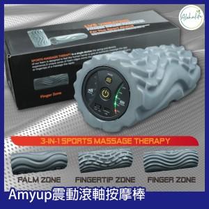 Amyup High-intensity Vibrating Fitness Roller 震動滾輪 (pcs) aloha-00002