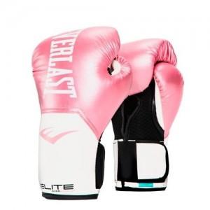 Everlast 8oz Pro STyle Elite V2 Training Gloves 拳套 (pair) EVER0007