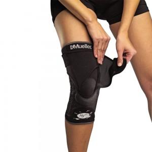 Mueller Hg80® Hinged Knee Brace (pcs) 54011 ~ 54014