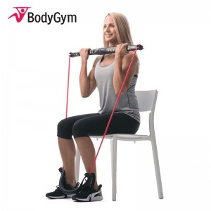 BodyGym Resistance Band Portable Gym 健身組合 (set) FIT252
