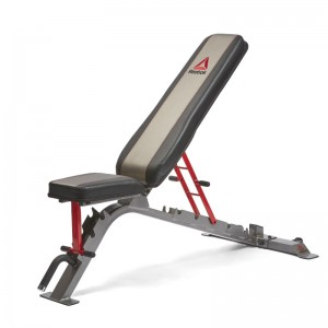 Reebok Utility Workout Bench 多功能健身床 FIT264