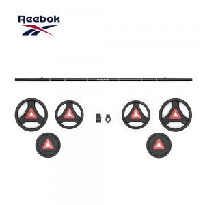 Reebok 20kg / 44lbs Weight Set 槓鈴組合 (set) RBK0004