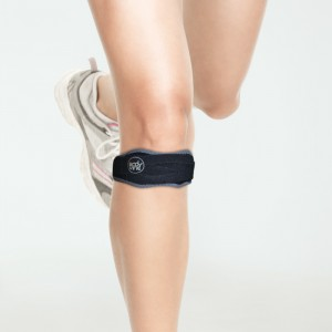 Bodyvine PowerWrap Patella Strap 髕骨帶 (pcs) SP-15101