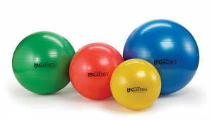 Thera-Band Pro Series SCPtm Exercise Ball 專業鍛鍊運動球系列 (pcs) HYGE-00050 HYGE-00052 HYGE-00054 HYGE-00056