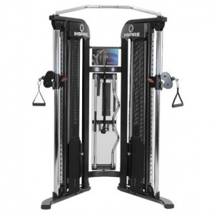 Inspire Functional Trainer 多功能健身組合 FT1