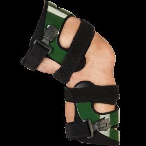 BREG Legacy Thruster OA Knee Brace 膝關節炎矯正護膝 (pcs) BREG-10129 ~ BREG-10136