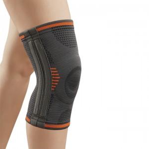 Orliman Elastic Knee Brace w/ Lateral Stabilisers 專業運動彈性膝關節穩定護膝 (pcs) OS6211
