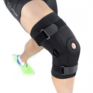 ReLive Knee Hinged Brace 韌帶固定護膝 (pcs) RELV-00059