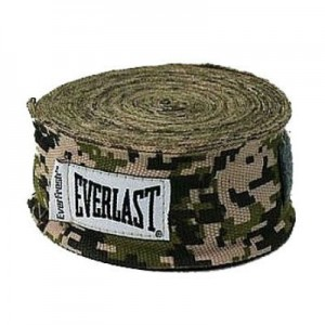 Everlast 180 inches Boxing Hand Wrap 拳擊扎手帶 (pair) Life087/1300005