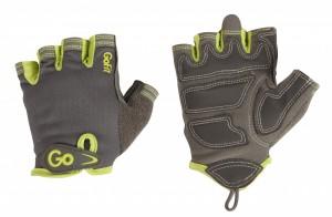 GoFit Women's Sport-Tac Pro Trainer Gloves 女裝訓練手套 (pair) GF-PTAC2