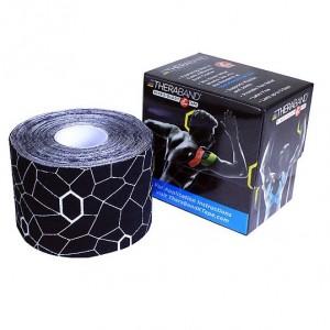 Thera-Band Kinesiology Tape 肌肉貼布 (pcs) HYGE-00277 ~ HYGE-00282