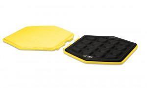 SKLZ Court Slidez 核心訓練滑盤 (pair) Z1862