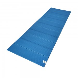 Reebok 6mm Folded Yoga Mat 折疊瑜伽墊 (pcs) FIT290 FIT291