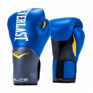Everlast 12oz-14oz Pro STyle Elite V2 Training Gloves 拳套 (pair) EVER0002 EVER0005
