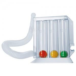 Medinet Respiprogram 呼吸運動裝置 (pcs) RT-1005